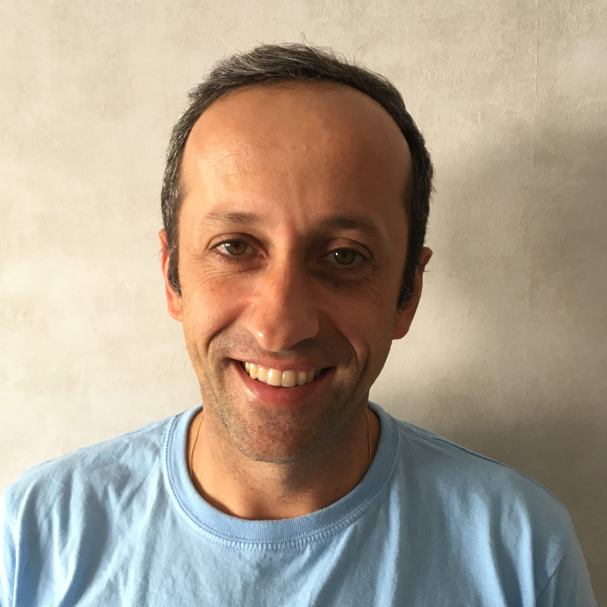Antonio Moya Merino
